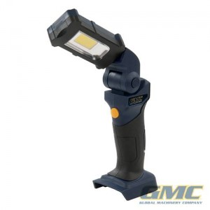 Lampe de travail 18 V GMC