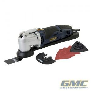 Outil multifonction oscillant sans clé 250 W GMC