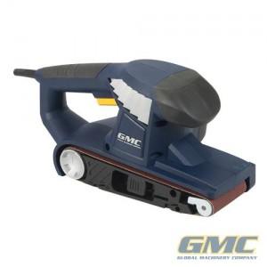 Ponceuse à bande 850 W GMC