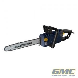 Tronçonneuse électrique 2 400 W GMC