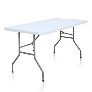 Table pliante rectangle 183cm x 76cm