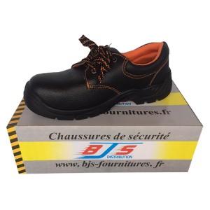 Chaussures de sécurité Cuir 008