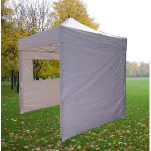 Mur plein pour tente 2.4 x 2.4m , 30 mm carrée