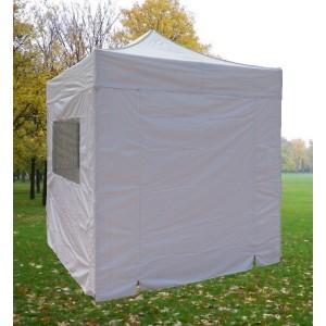 Mur porte pour tente 2.4 x 2.4m , 30 mm carrée
