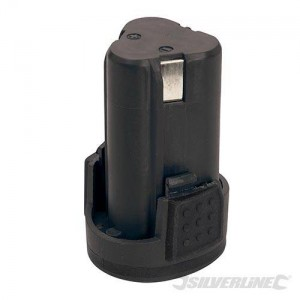 Batterie li-ion 1,3 Ah Silverstorm 10,8 V