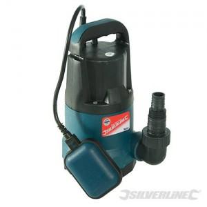 Pompe à eau claire SILVERLINE 400 W